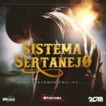 Sistema Sertanejo – CD Volume 06