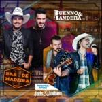 """Buenno & Bandera lançam a música """"Bar de Madeira"""" com Jads & Jadson"""