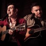 "Otávio Augusto & Gabriel lançam a música ""Reggae In Roça"""