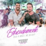Rodrigo & Ravel – EP Entre Fãs Ao Vivo