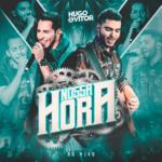 Hugo & Vitor – CD Nossa Hora Ao Vivo