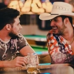 """Bruno & Barretto lançam o primeiro episódio do DVD """"Blessed"""""""