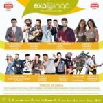 SRM divulga os shows de sua 46ª edição da Expoingá
