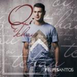 "Felipe Santtos lança o EP ""Oi e Tchau"""