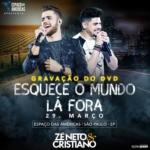 Zé Neto & Cristiano se preparam para a gravação do terceiro DVD da carreira