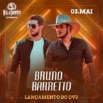 Bruno & Barretto fazem lançamento do DVD gravado nos EUA no Villa Country