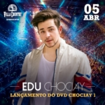 Edu Chociay canta seus sucessos no Villa Country