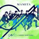 CNCO – Mamita ft. Luan Santana