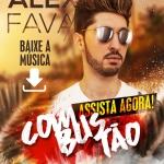 Alex Fava lança a sua nova música de trabalho com clipe gravado na Colômbia