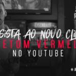 """Victor & Diogo lançam a canção """"Moletom Vermelho"""""""