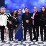 """Solange Almeida, Flávio José e Lara Amélia no """"Boteco do Ratinho"""" desta quarta-feira (11)"""
