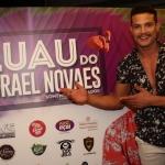 Israel Novaes grava DVD em Goiânia ao lado de grandes nomes da música