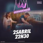 Michel Teló agita o Vai Fernandinha desta quarta-feira (25)