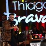 """Thiago Brava lança o primeiro vídeo do novo DVD """"Vibezinha"""""""