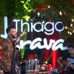"""Thiago Brava grava o seu novo DVD """"Vibezinha"""" em Goiânia"""