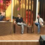 Jorge & Mateus no Conversa com Bial desta quinta-feira (05)