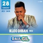 """Especial Sertanejo no """"Jogo do Banquinho"""" do Programa Raul Gil deste sábado (28)"""