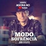 "João Stelutti lança a sua nova música ""Modo Sofrência"""