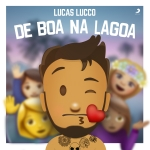 "Lucas Lucco lança EP acústico ""De Boa na Lagoa"""