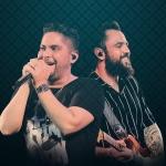Jorge & Mateus no Altas Horas deste sábado (19)