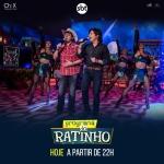 """Chitãozinho & Xororó, César Menotti & Fabiano e Carlos & Jader no """"Boteco do Ratinho"""" desta quarta (23)"""