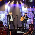 Bruno & Marrone e Chitãozinho & Xororó no Música na Band desta sexta-feira (18)