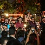 """Israel & Rodolffo divulgam vídeo de """"Me Conta o Resto"""" com Edson & Hudson"""