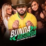 "Jota Lennon lança o clipe ""Bunda Absurda"" com DJ Rachid"