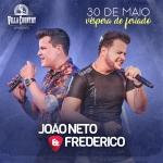João Neto & Frederico voltam ao Villa Country