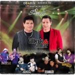 Gilberto & Gilmar anunciam a gravação do DVD de 40 anos de carreira em Maringá
