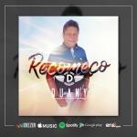 """Duany lança o EP """"Recomeço"""" nas plataformas digitais"""