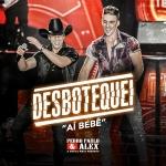 """Pedro Paulo & Alex e a música inédita """"Desbotequei"""""""