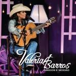 Valéria Barros – CD Amigos e Modão