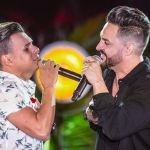 """Carlos & Jader o novo DVD """"Tudo Pode"""" em Goiânia"""