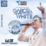 """Wesley Safadão apresenta """"Garota White"""" no Espaço das Américas"""