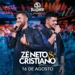 Zé Neto & Cristiano apresentam nova turnê no Villa Country