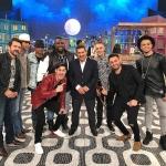 """Jads & Jadson e Mano Walter no """"Boteco do Ratinho"""" desta quarta-feira (11)"""