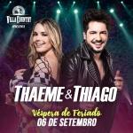 Thaeme & Thiago cantam seus sucessos no Villa Country