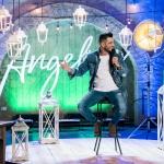 """Angelim lança o seu novo EP """"Angelim e Suas Histórias"""""""