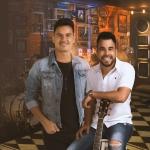 """Clayton & Romário lançam """"Saudade Come"""", do novo DVD """"Pra Toda Hora"""""""