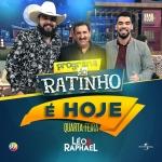 Léo & Raphael, Juliano Cezar e Fátima Leão no Programa do Ratinho desta quarta-feira (22)