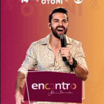 Flavio Otoni no Encontro com Fátima Bernardes desta terça-feira (14)