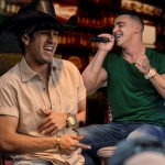 """Pedro Paulo & Alex comemoram a marca dos 10 milhões de views no clipe de """"Desbotequei"""""""