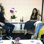 Simone & Simaria em uma entrevista exclusiva no Hora do Faro deste domingo (19)