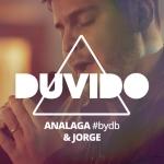 ANALAGA – Duvido ft. Jorge