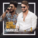 Ciro Netto & Manuel – CD Esquenta Ao Vivo