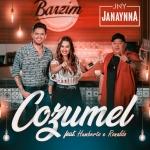 """Janaynna lança música """"Cozumel"""" com Humberto & Ronaldo"""