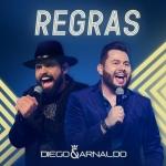 """Diego & Arnaldo lançam o single """"Regras"""""""