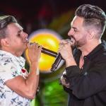 """Carlos & Jader divulgam primeiro volume do álbum """"Tudo Pode"""""""