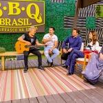 Matogrosso & Mathias no BBQ Brasil deste sábado (08)